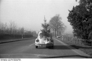 Adventszeit in Bonn
